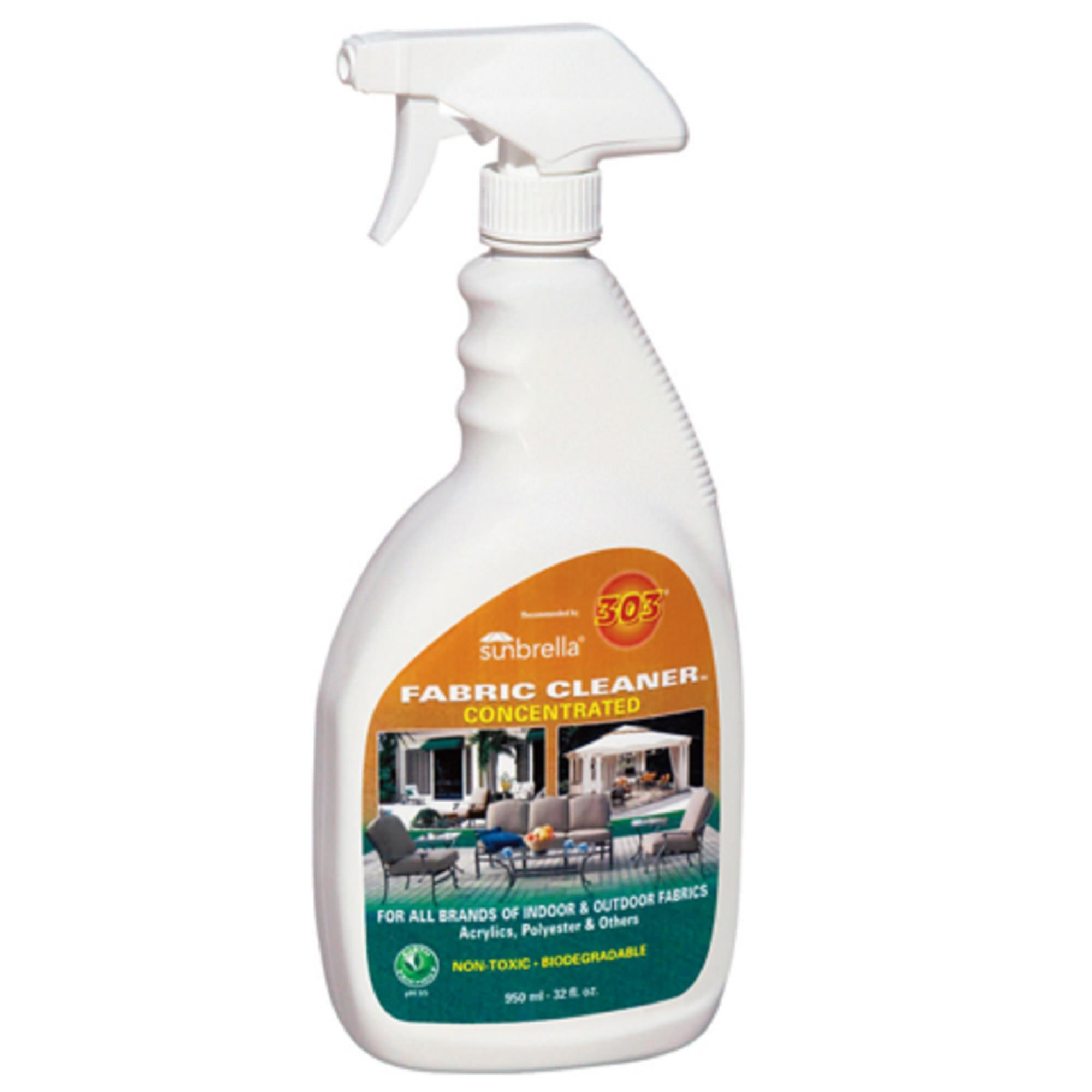 32 Ounce 303 Fabric Cleaner