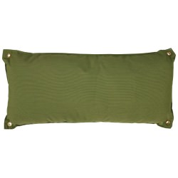 Canvas Turf Hammock Pillow