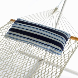 Large Cushioned Hammock Pillow