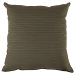 Dupione Laurel Sunbrella Designer Porch Pillow