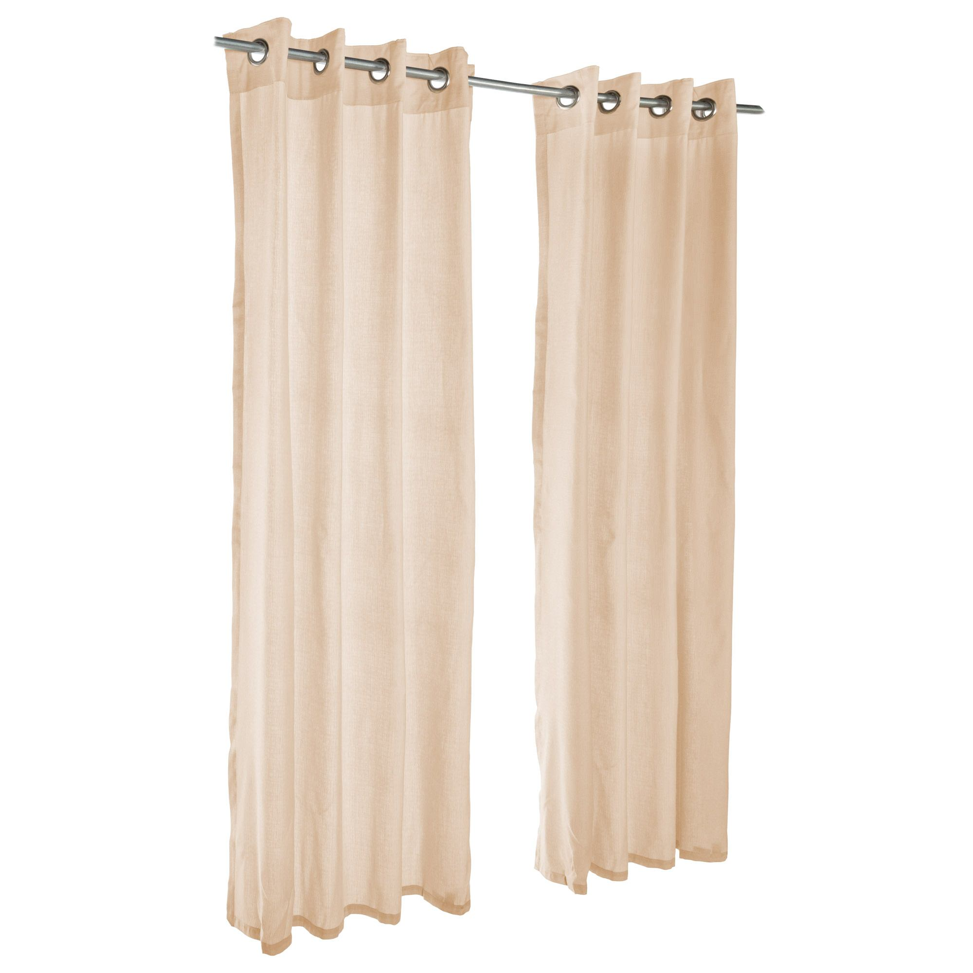 window blackout grommet grommets to treatments white full curtain with purchase curtains