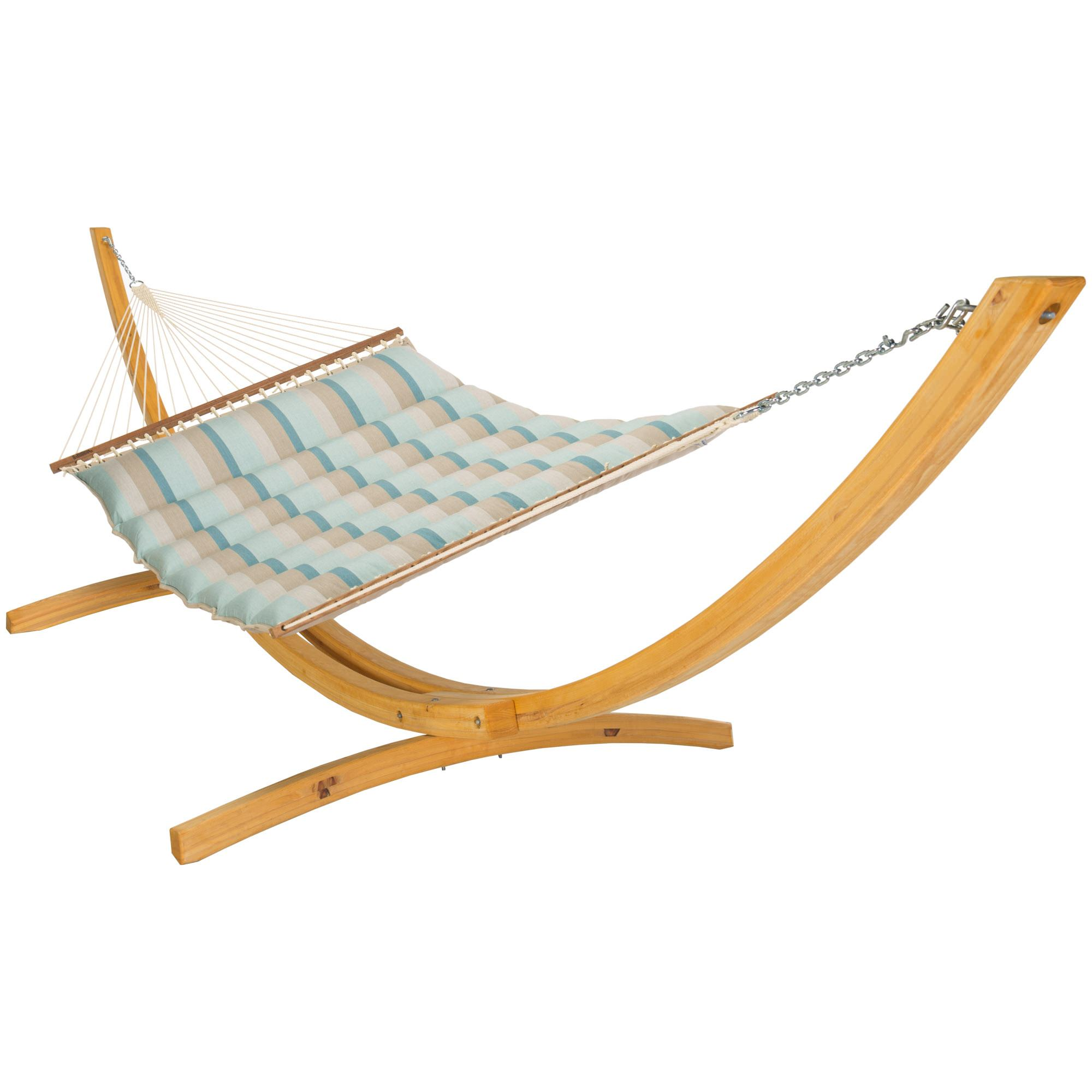 pillowtop hammock   gateway mist hatteras hammocks gateway mist pillowtop hammock  rh   hatterashammocks