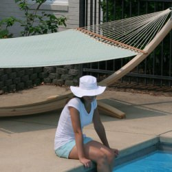 Quick-Dry Hammock - Skygazer - Watermark Cool Springs