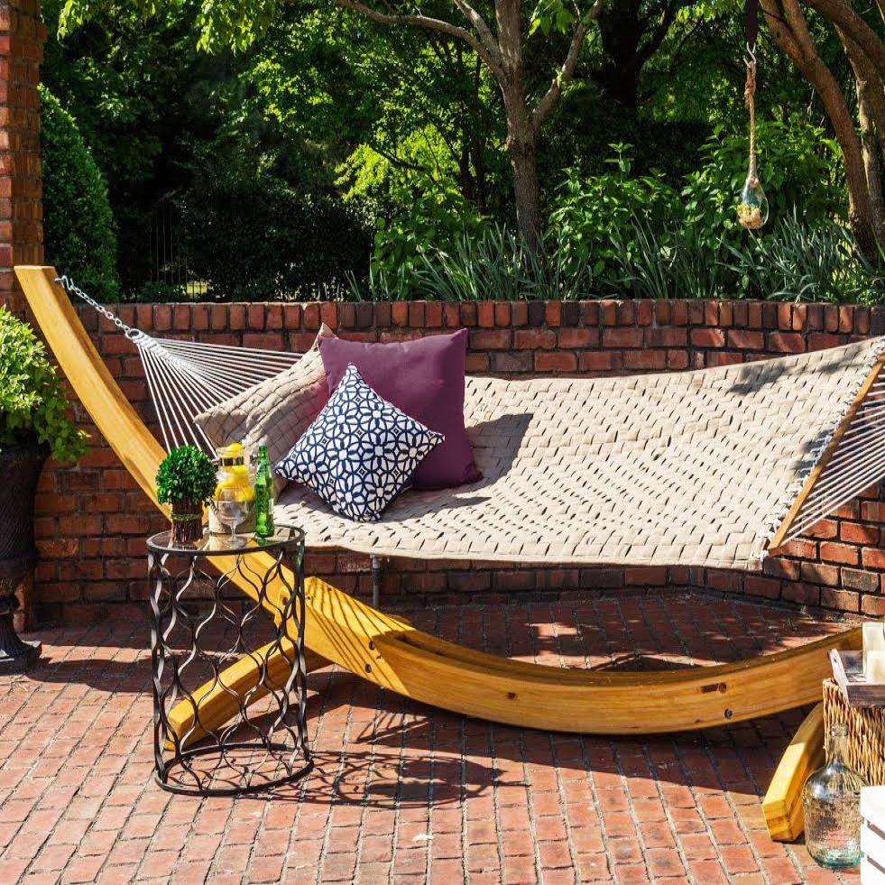 soft weave hammock   antique beige hammocks   antique beige soft weave hammock on sale  rh   hatterashammocks