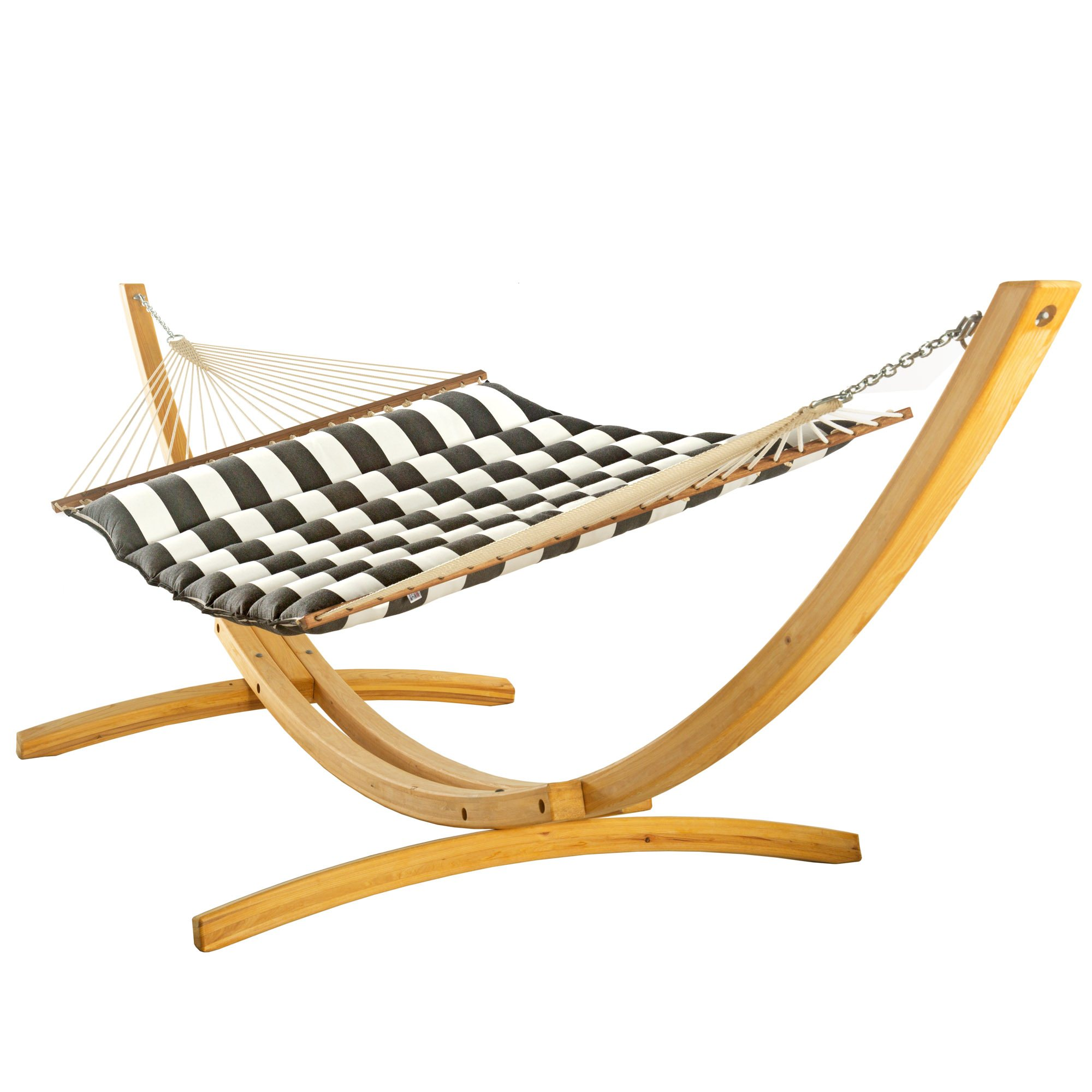 Pillowtop Hammock - Cabana Classic by Hatteras Hammocks