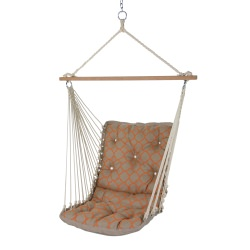 Tufted Single Swing - Accord Koi