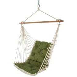 Tufted Single Swing - Canvas Turf
