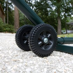 Hammock Stand Wheel Kit