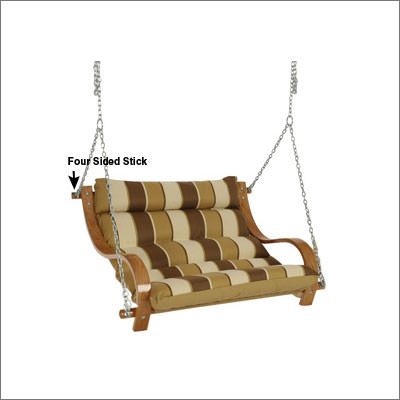 Replacement Parts for 60 in. Deluxe Cushion Double Swing
