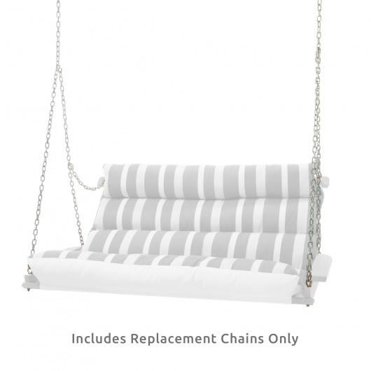 Chain Assembly for Cumaru Double Cushion Swing
