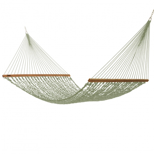 Executive DuraCord Rope Hammock - Meadow