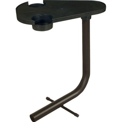 Hammock Table - Black Poles