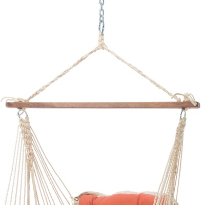 Replacement Cumaru Spreader Bar for Tufted Single Swing