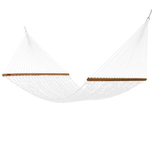 Executive Polyester Rope Hammock