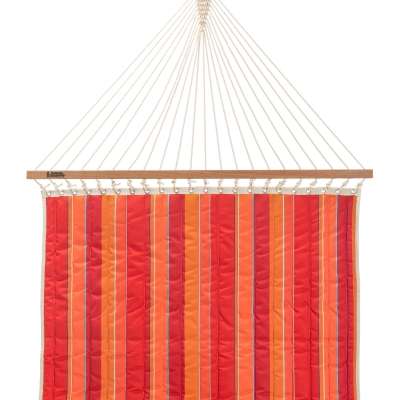Large Sunbrella Quilted Hammock - Expand Tamale
