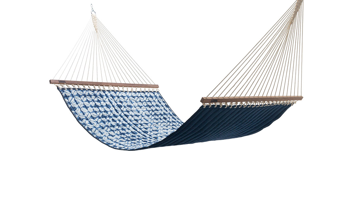 Quilted Hammocks