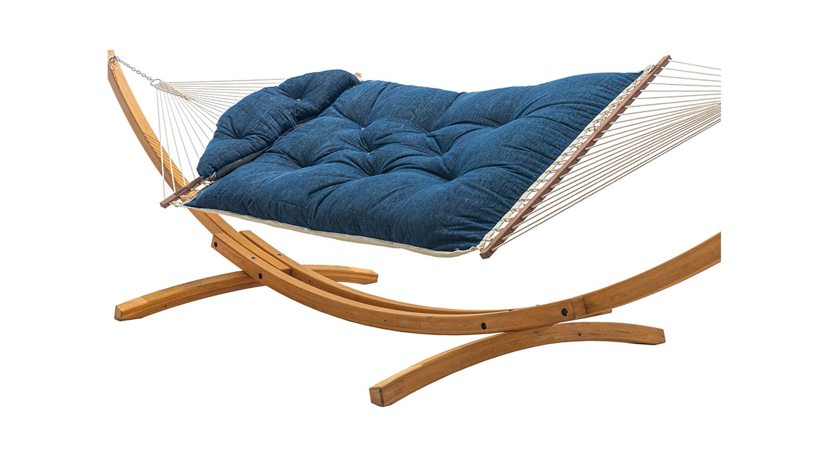 Tufted Hammocks