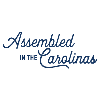 Assembled in the Carolinas